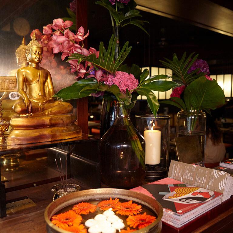 busaba soho golden buddha