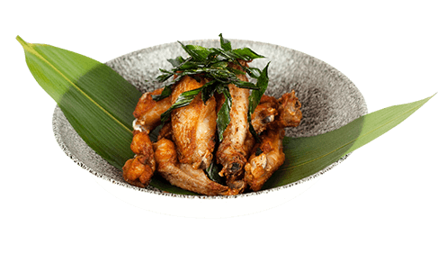 matchstick chicken
